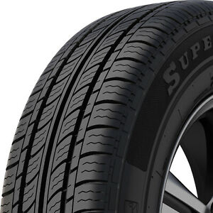 225 60r15 Federal Ss657 All Season 225 60 15 Tire