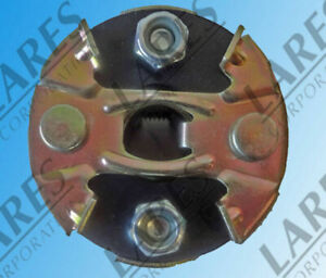 Lares 205 Gm Rag Joint Steering Gear Coupler Chevy Gmc Buick