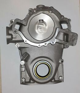 Buick Nailhead New Timing Chain Cover 364 401 425 1957 58 60 61 62 63 64 65 66