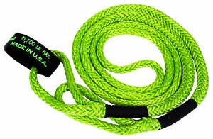 Daystar 1300004 Voodoo Offroad Recovery Strap