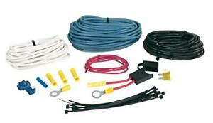 Electric Trailer Brake Control Wiring Installation Kit New Hopkins 47275