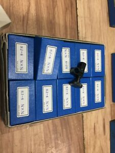 Lot Of 20 Indicator Holders Clamps Swivel Joins No 6