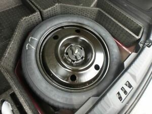 Wheel 18x4 Compact Spare Steel Fits 15 18 Edge 323280