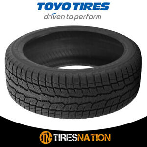 1 New Toyo Observe Gsi 6 Hp 245 45r18 Xl 96v Tires