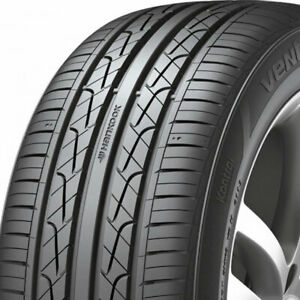 4 new 205 50r17 Xl Hankook Ventus V2 Concept 2 93v 205 50 17 Performance Tires