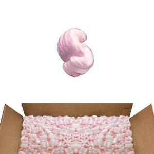 Starboxes Anti Static Packing Peanuts 3 5 Cuft Industrial Shipping Void Fill