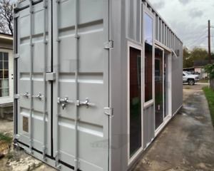 20 Container Home The marfa