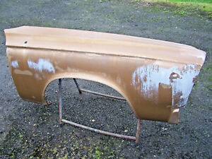 Mopar 1965 Plymouth Satellite Right Front Fender 65 Belvedere