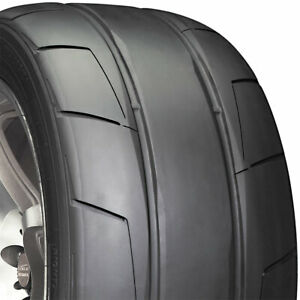 Closeout 285 40 18 Nitto Nt05r Drag Radial Blk 40r R18 Tire 40586