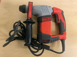 Milwaukee 5263 20 5 8 Sds Plus Rotary Hammer Drill Nice Little Compact Drill