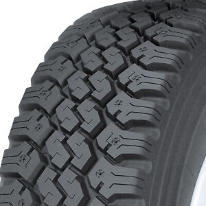2 New Lt265 70r17 Toyo Tires M 55 121 118q E 10 Ply Commercial Tires 312220
