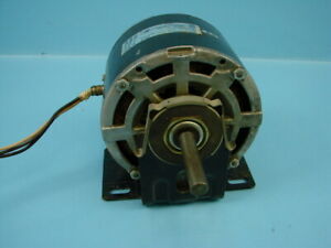 1 5 Horsepower Electric Motor Mdc Usa Model Cy6633b 1 4 Amps 60 Cycles 1075 Rpm
