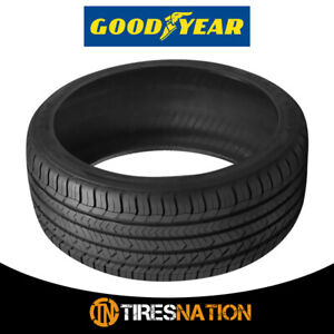 1 New Goodyear Eagle Sport All Season 255 40r18 99w All Season Traction Tire