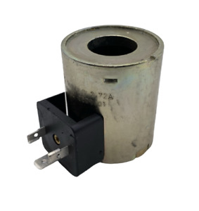 Hytos 936 0062 12v Solenoid Coil 8 Available