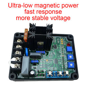 Gavr 8a Avr Frequency Protection Generator Parts Automatic Voltage Regulator