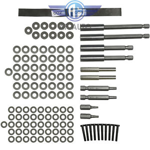 Injector Tune Up Shim Kit With Special Tools Fits 94 03 Ford 7 3l Powerstroke