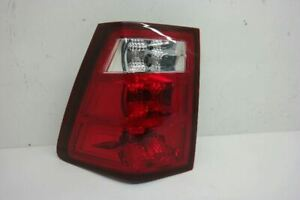 2007 10 Jeep Grand Cherokee Passenger Right Tail Light Rh