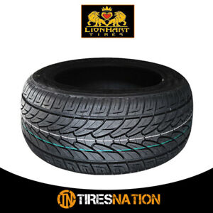 1 New Lionhart Lh ten 305 30 26 109w Performance All season Tire