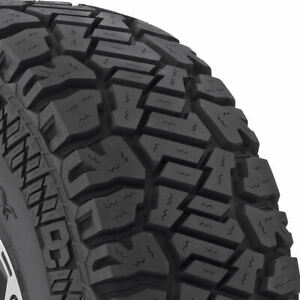 4 New Lt285 70r17 Dick Cepek Fun Country 121q E 10 Ply Tires 90000001958