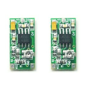 2pcs 650mm 980mm Red Ir Laser Diode Power Driver Circuit Board