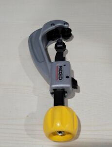 Ridgid 32078 Quick acting Csst Cutter 3 8 In To 1 In Model No 151 csst
