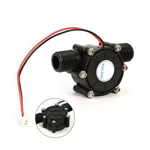 High Power Water Generator Micro Hydroelectric Charging Tool Dc 0 80v