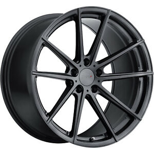 19x9 Gunmetal Wheel Tsw Bathurst 5x4 5 30