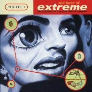 Extreme Best of Extreme New CD $8.94