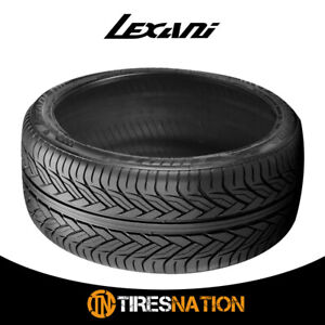 1 New Lexani Lx thirty 305 30 26 109w Performance All season Tire