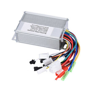 36v 48v 350w Electric B icycle Bike Scooter Brushless Dc Motor Speed Controller