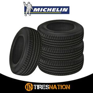 4 New Michelin Defender Ltx M S 215 55r16xl 97h Tires