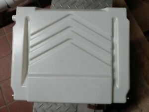 Manitowoc Ice Machine 4010973 Water Curtain From Model Sy0694n