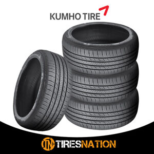 4 New Kumho Crugen Hp71 255 65r16 Tires