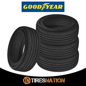 4 New Goodyear Eagle Ls 2 225 50 17 94h All Season Tires