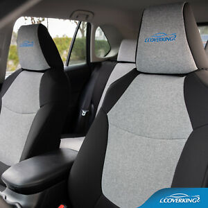 Coverking Spartanshield Tailored Seat Covers For Honda Element New Product