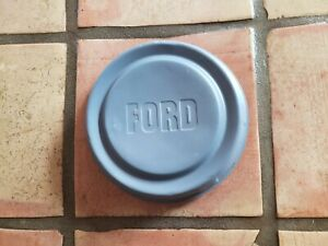 1957 58 59 60 Ford F100 Truck Pickup Dog Dish Wheel Covers Hubcap