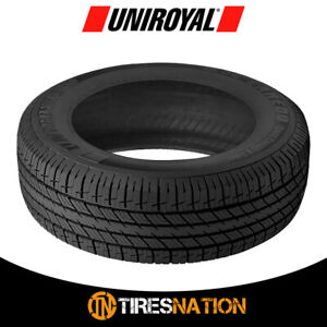 1 New Uniroyal Laredo Cross Country Tour P215 70r16 99t Tires