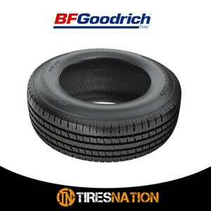 1 New Bf Goodrich Commercial T a A s 2 265 75 16 123r Highway All season Tire