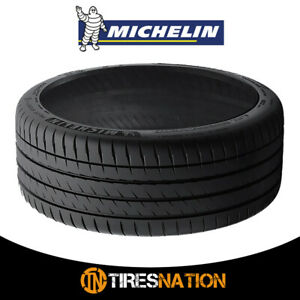 1 New Michelin Pilot Sport Ps4 315 35zr20xl 110 Y Tires