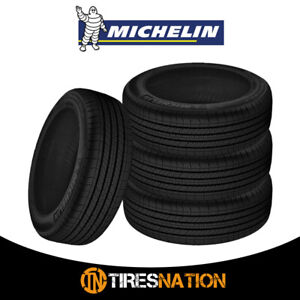 4 New Michelin Primacy Mxv4 255 35r18xl 94h Tires