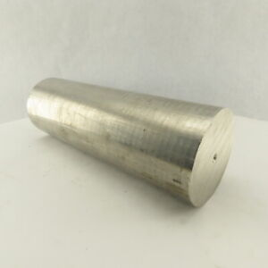 4 X 12 Round Bar Stock 304 Stainless Steel