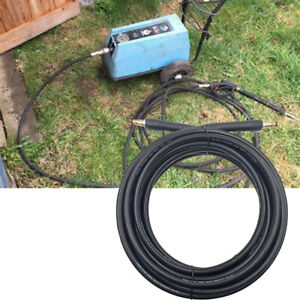 Washer Hose Pipe Water Cleaning High Pressure Replacement For Karcher K Series