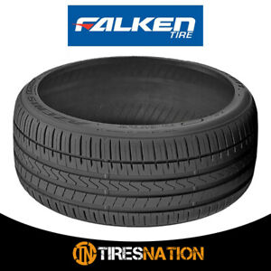 1 New Falken Azenis Fk510 245 40 17 Ultra High Performance Summer Tire