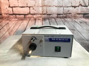 Br Surgical Hls 150 Light Source Cryo Operation Assistance Device