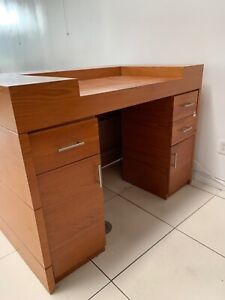 Checkout Counter Retail Reception Desk Furniture Going Out Of Business Sale