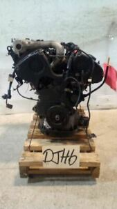 Engine 2 7 Liter Vin F 8th Digit 6 Cylinder Fits 03 08 Tiburon 7388468