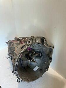Iveco Daily Gearbox Manual 6 Speed 8869236 6s300 Genuine 2 8 Hpi 00 2006