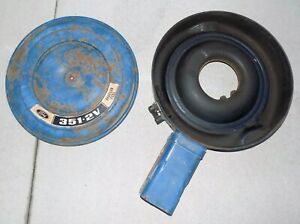 Air Cleaner Ford Mustang Torino Truck Cougar Cyclone Comet 351 302 69 70 1969