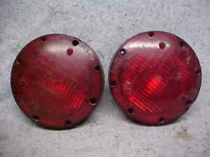 Tractor Tail Lights