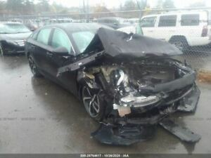 Wheel 17x4 Steel Spare Fits 16 19 Accord 371427